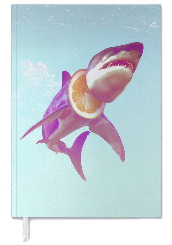 Lemon Shark Personal Planner
