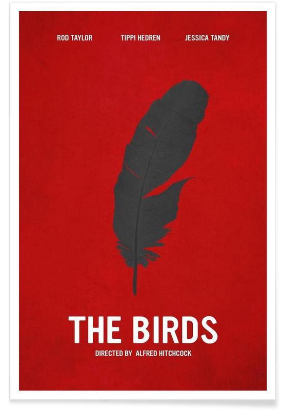 The Birds affiche