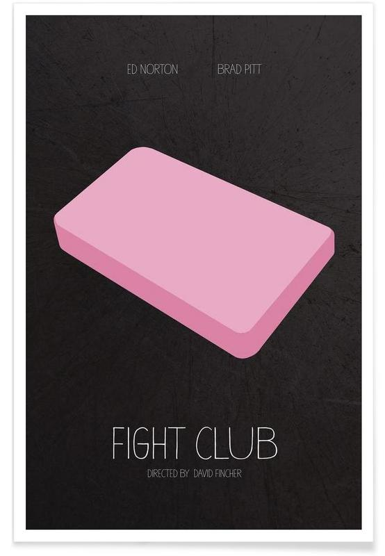 Fight Club -Poster