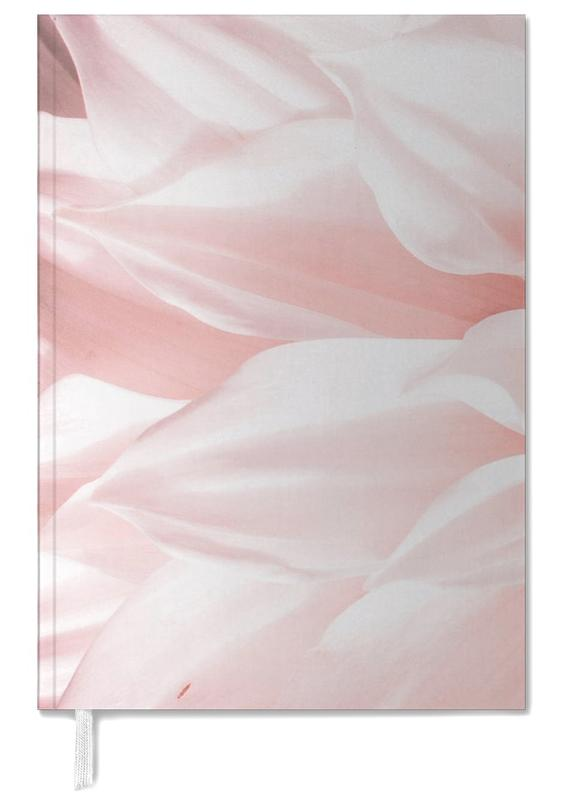 Pink Petals agenda