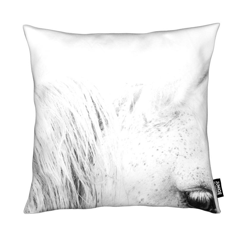 White Horse II coussin