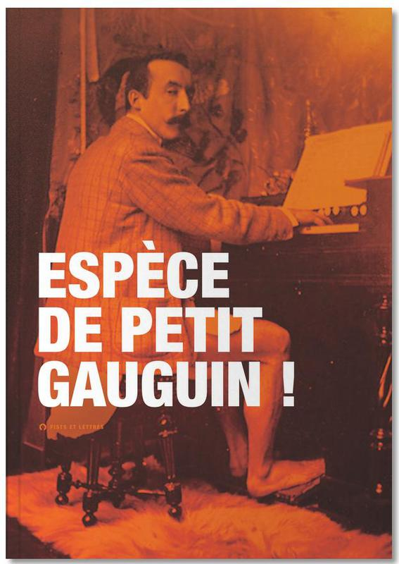 Gauguin Notebook