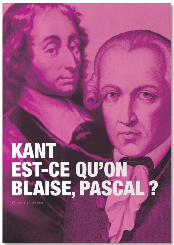 Kant bloc-notes