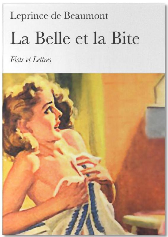 La Belle Et La Bite Notepad