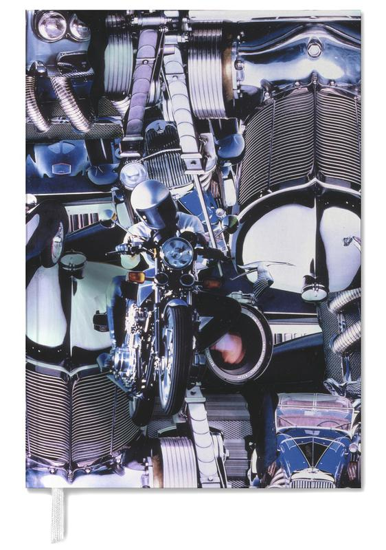 Blue Dynamic, 1980 -Terminplaner