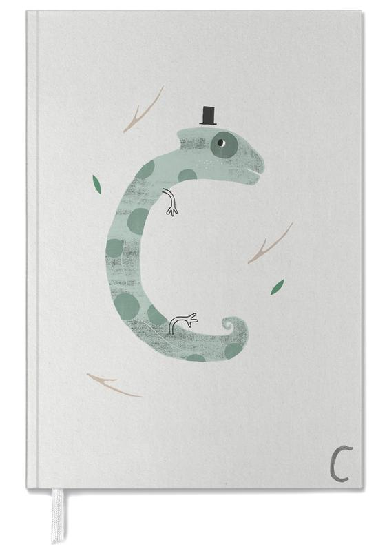 ABC Kids - C Personal Planner
