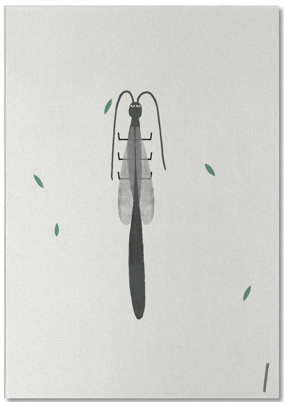 ABC Kids - Insect Notepad