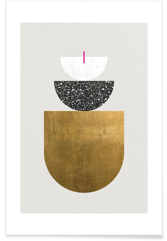 Geometry 02 poster