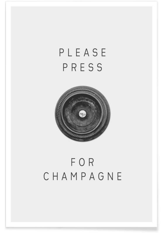Please press typealive poster