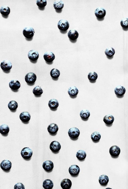 Fruit 12.1 Alu Dibond Druck | Dekoration > Bilder und Rahmen > Poster | Mehrfarbig | Aluminium