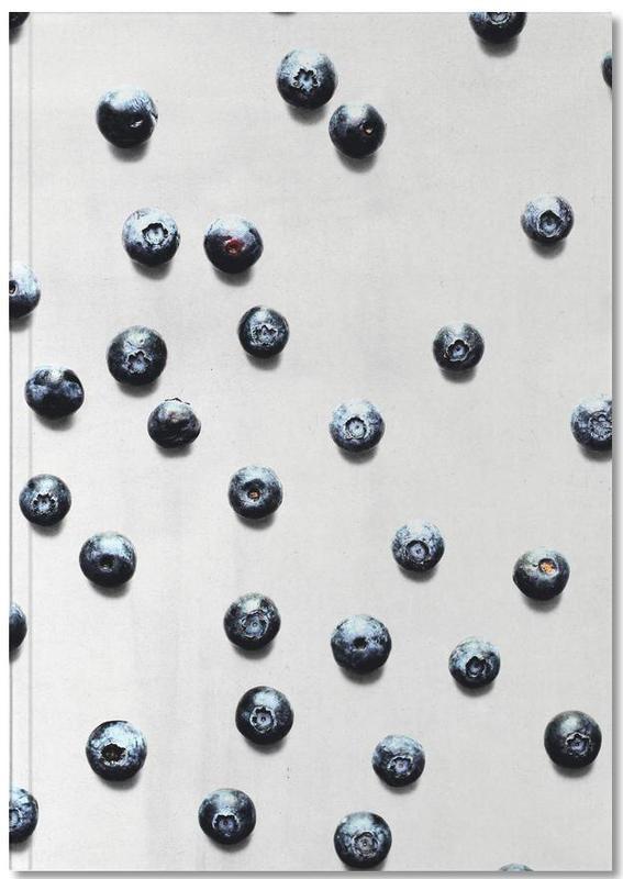 Fruit 12.1 Premium Notizbuch | Dekoration > Accessoires | Mehrfarbig | Papier