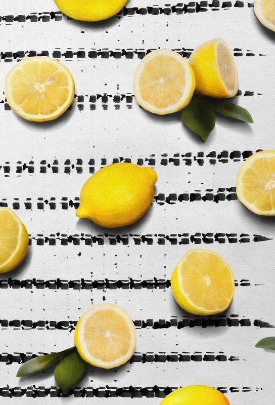Fruit 4 alu dibond