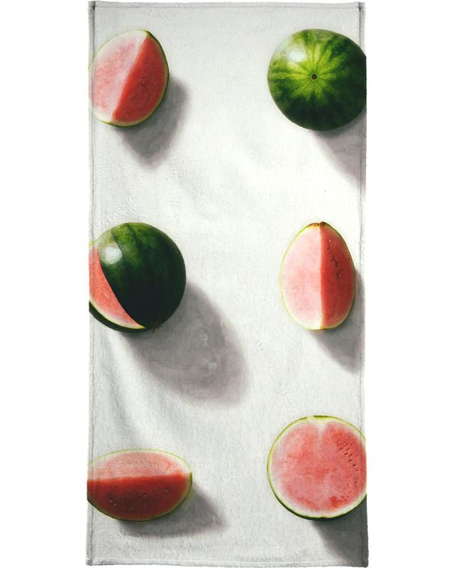 Fruit 14 Bath Towel