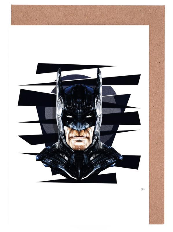 Dark Knight Greeting Card Set