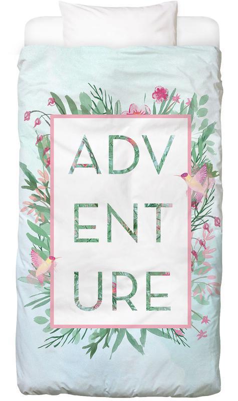 Kolibri Adventure Kids' Bedding