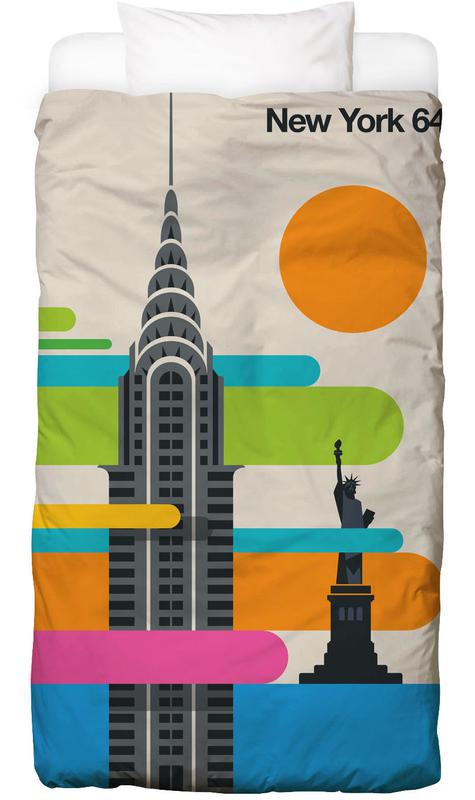New York 64 Bed Linen