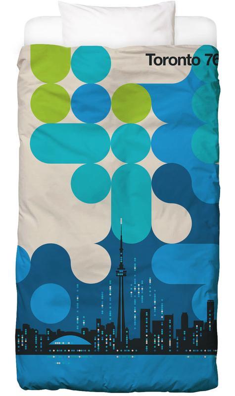 Toronto 76 Bed Linen