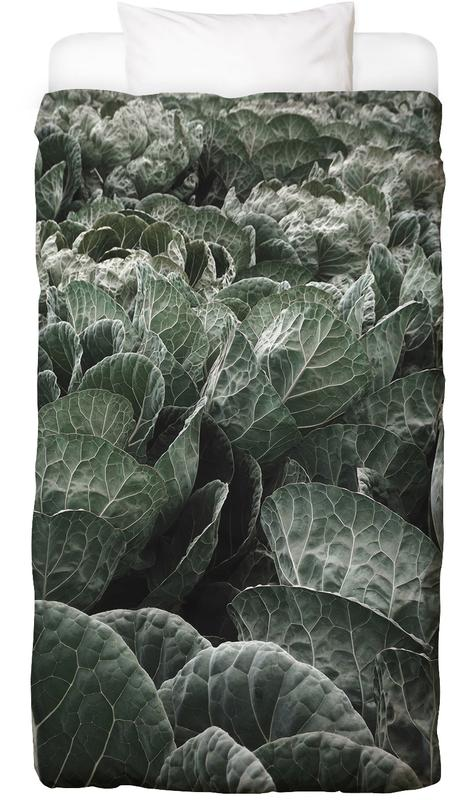 Eat Your Greens Bed Linen
