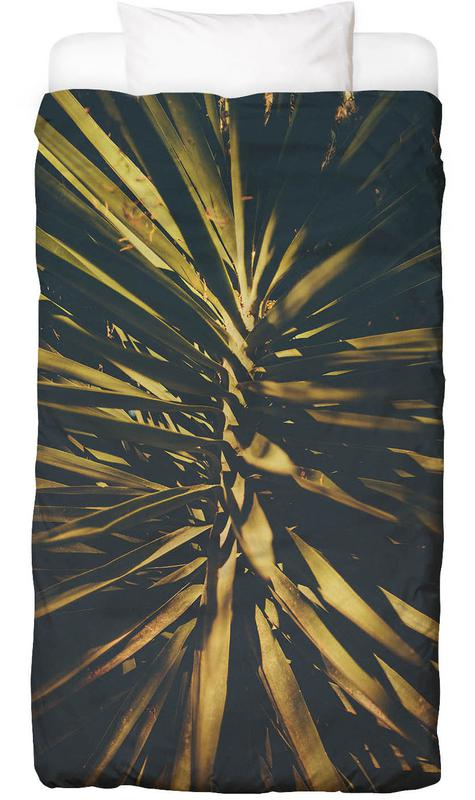 The Palm II Bed Linen