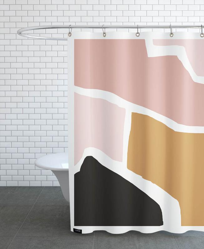 Rheia Shower Curtain