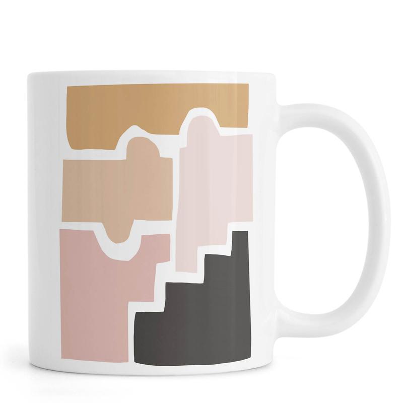Titania Mug