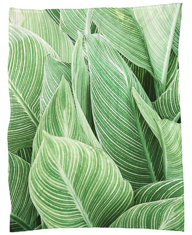 Print 144 Fleece Blanket