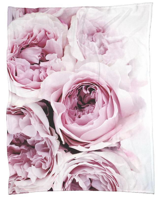 Print 195 Fleece Blanket