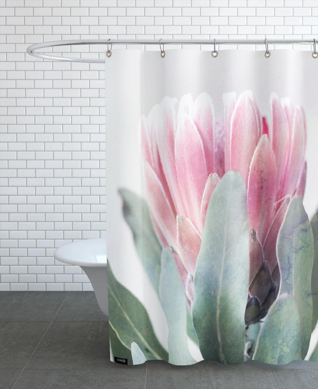 Print 226 Shower Curtain