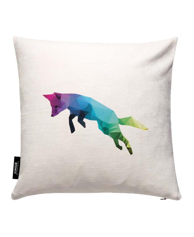 Glass Animals - Flying Fox Kissenbezug
