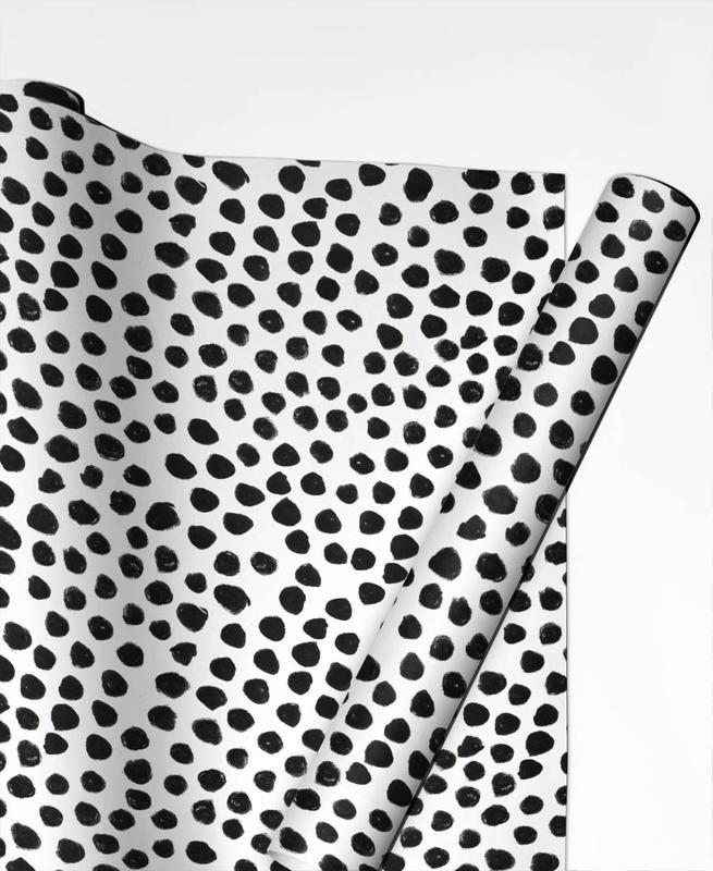 Small Dots Geschenkpapier | Weihnachten > Geschenkideen