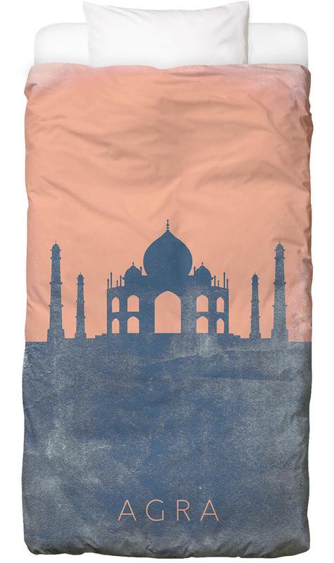Agra Bed Linen