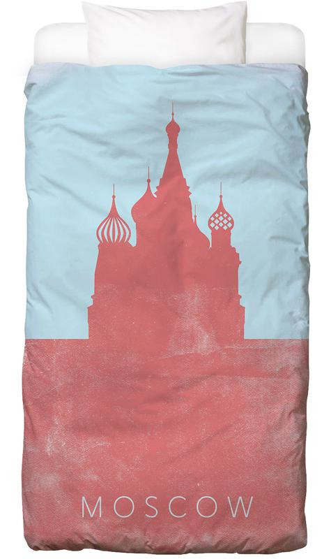Moscow Kids' Bedding
