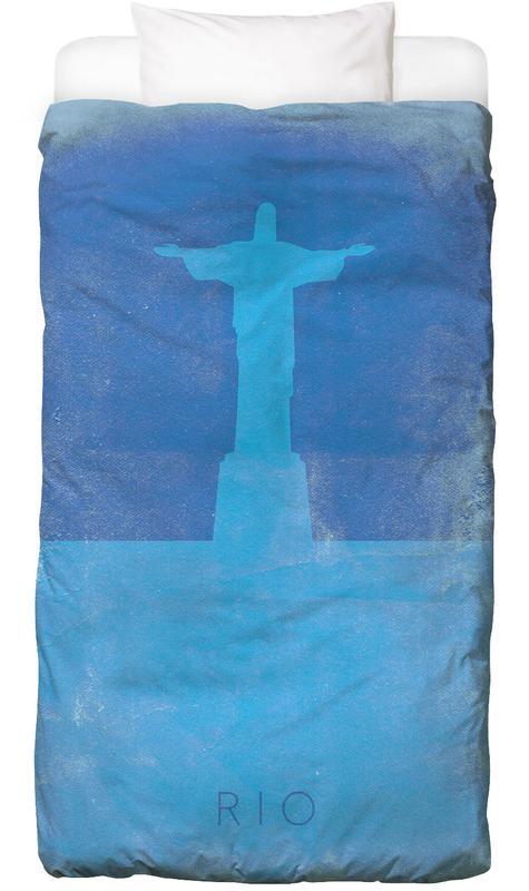Rio Bed Linen