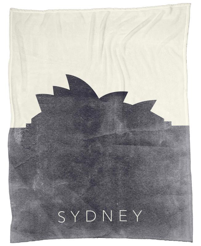 Sydney plaid