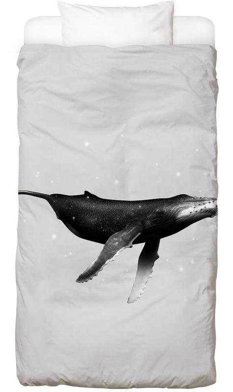 Whale Kids' Bedding