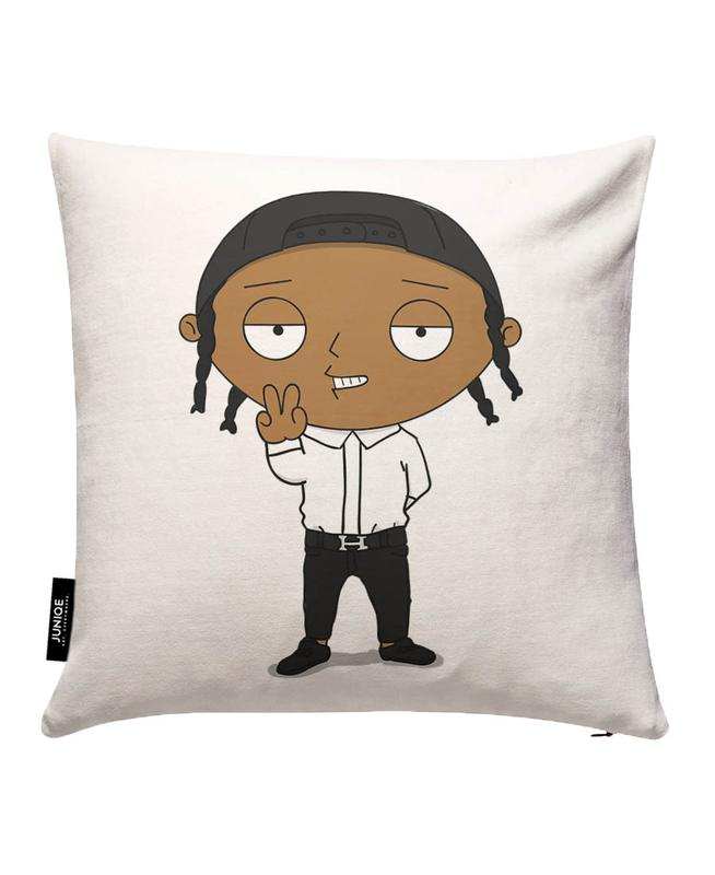 ASAP Stewie Cushion Cover