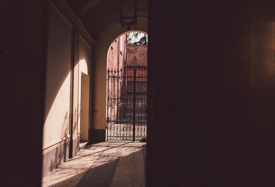 Bologna 2 Acrylic Print