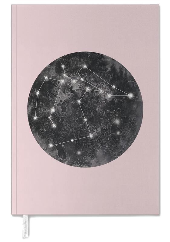 Constellation Pink Personal Planner
