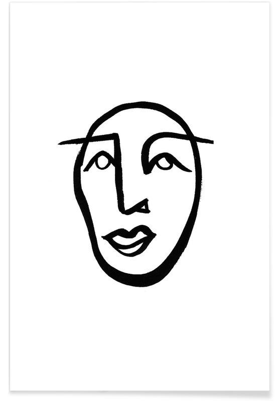 Faces 2 affiche
