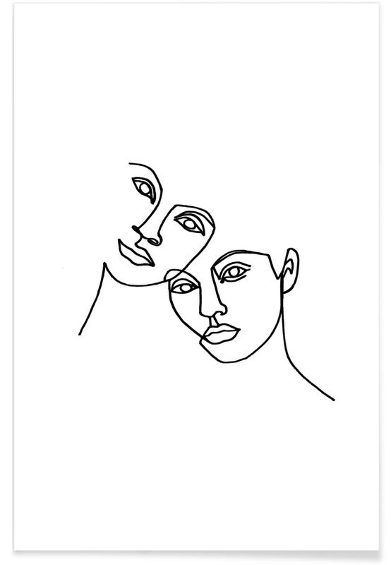 Close -Poster