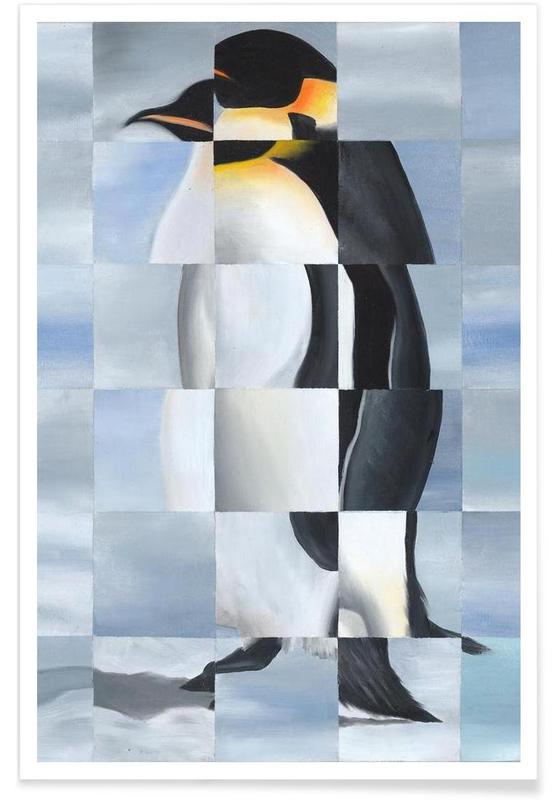 Penguin -Poster