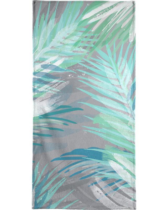 Palm -Handtuch