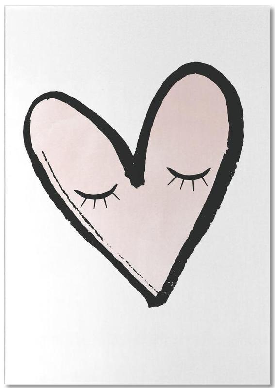 Hearty Notepad