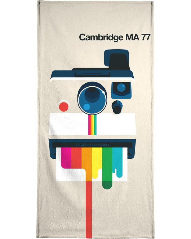 Cambridge 77 -Handtuch