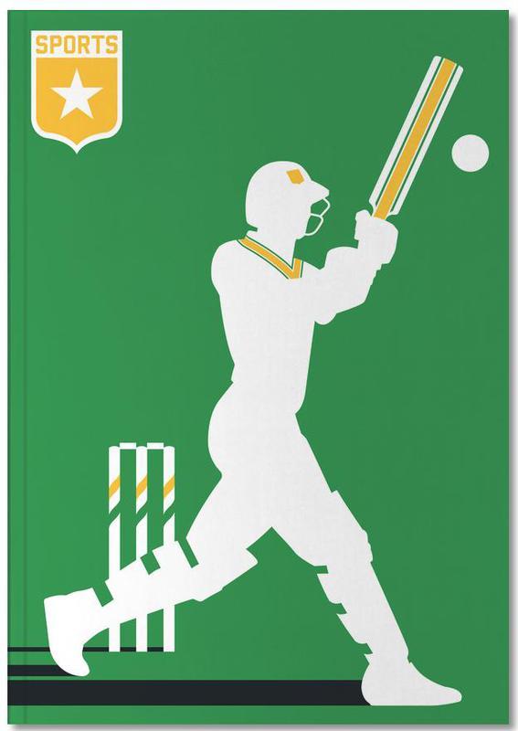 Cricket Notebook