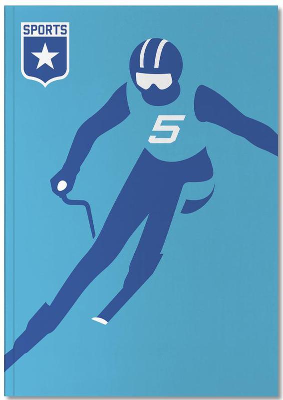 Slalom Notebook