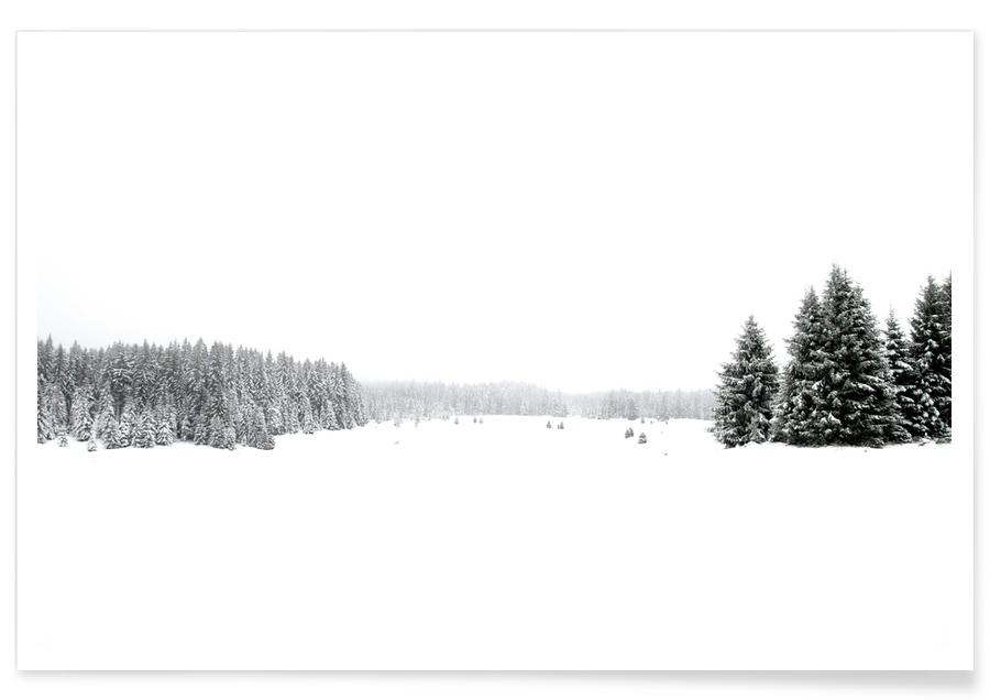 White White Winter Poster