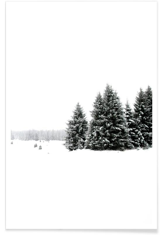 White White Winter 2/2 Poster