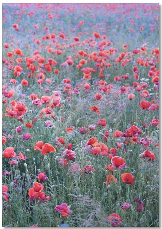 Poppy Seed Heaven Notebook