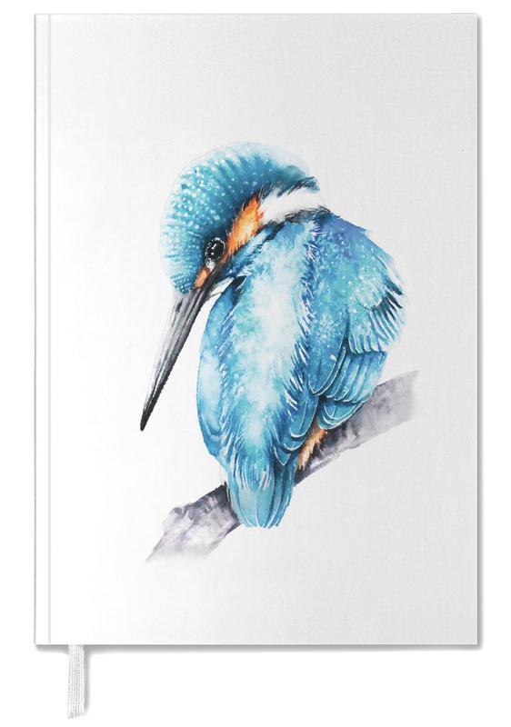 Kingfisher II Personal Planner